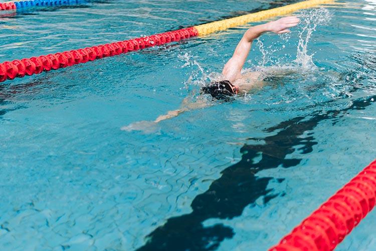 Πρόγραμμα Μαθημάτων Μικρής Πισίνας 2019-2020